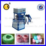 Plastic Rope Winding Balling Machine/ball winding machine/spindle winding machine