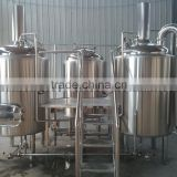 High performance extreme lifespan large beer brewery house fermenting tank micro brewry equipment