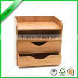 desk supplies organizer wood desk organizer with drawer