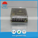 Quality Assurance Competitive Quotation 5A /3A/3A 47~63Hz Outdoor Switching Power Supply