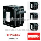 BD-P BH-P PLUG-IN TYPE CIRCUIT BREAKERS 2P 50A