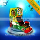 Funshare 2015 kids arcade games indoor amusement arcade bowling machine for sale