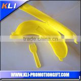banana saver fresh box banana shape container for sale