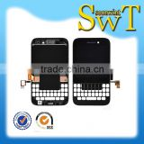 New product mobile phone lcd for blackberry q5 lcd screen make in china by DHL