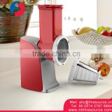 Hot Selling Kitchen Accessories Spiral Potato Slicer Electric Vegetable Slicer
