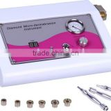 WF-03 Portable diamond dermabrasion facila equipment