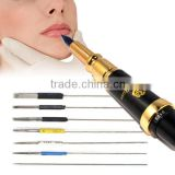 tattoo needles wholesale tattoo needle for eyeline & eyebrow & lip permanent makeup tattoo machine