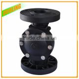 "Nylon material DN80 3"" 2 valve manifold for sand filter biggest manufacturer"