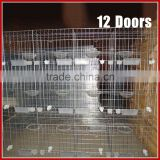 Racing Pigeon Metal Cage Wholesale ( Direct Factory, Low Price)