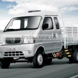 4*2 Dongfeng Diesel fuel small Cargo Truck, mini truck