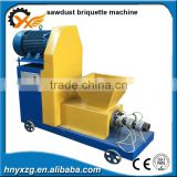 Renewable trustworthy bioenergy fuel used sawdust briquette machine sawdust briquette charcoal making machine