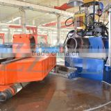 CE certificated pipe bending machine/pipe bender