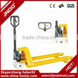 flat pallet truck 3t mini forklift for sale