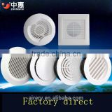 air vent cap abs ceiling directional air vent