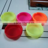 silicone ashtray cigar ashtray with custom logo
