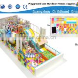 (CHD-823) Children soft toys indoor playground, kids indoor playground for sale mall play area equipment