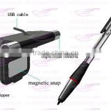 New and original DUO upgraded wireless Mouse Pen PNF Touch pen enclosed the mouse cartridge