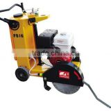 High Quality Double Blades Floor Saw
