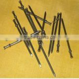 Polished Duplex Head Nails with Factory Price