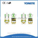 High Quality lineman safety belt full body safety harness with hook