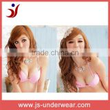 Sexi front opening cotton high quality girls teen underwear, Ladies sexy underwear bra, beautiful women adult bra underwear