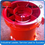 YBT Series Explosion Proof Ventilation Fan (AC Blower)
