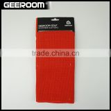distributor multi-purpose economical sport cooling towel OEM golf microfiber travel towel
