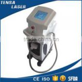 CE Approval Long pulse 1064nm nd yag laser permanent hair removal and Spider Vein removal