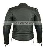 Gents Professional Racers Leather Jackets