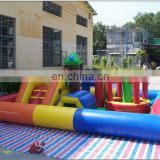 kids inflatable amusement park,inflatable fairground,beautiful inflatable fun city