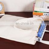 100% full cotton beautiful canvas bag for shopping or promotion