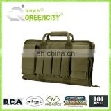 Military gun bag molle bag tactical pistol bag