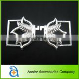 LARGE Plastic Belt Pair Buckle for wholesale