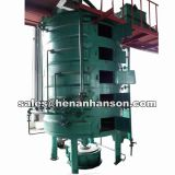 high quality sunflower seed oil extractor/sunflower oil pressing making machine