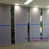 Operable Partition Wall For Hotel Operable Wall For Banquet Hall