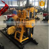 high quality tractor mounted drilling machine,portable water well drilling rig for sale