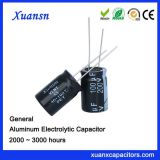 Electrolytic capacitor 100UF200V for power adapter