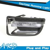 AKD Car Styling D-MAX DRL 2013-2014 DMAX Led DRL D-MAX LED Daytime Running Light Good Quality LED Fog lamp