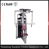Body Building machines / Butterfl Machine TZ-6047/Commercial gym equipment /fitness equipment/ club fitness
