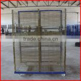 jiamei super fine screen printing drying racks/silk screen printing drying racks for t-shirt printing