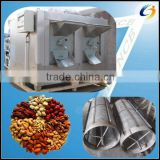 Product quality protection peanut roaster machine for nut shop use