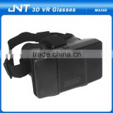 2016 Trending Product virtual reality 3d glasses for computer/smartphone Distance Adjustable VR Box 3D VR Glasses