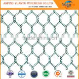 25mm x 1.2m x 25m Gi Hexagonal Wire Mesh For Dubai Market/Chicken wire mesh rolls