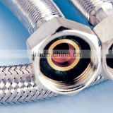 stainless steel wire flexible knitted hose for water                                                                         Quality Choice