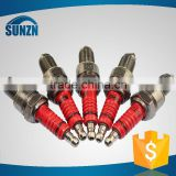 Top quality best sale made in China ningbo cixi manufacturer wholesale motorcycle spark plug parts