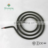 spiral electric stove heating element 2000w 220v for kitchen appliances