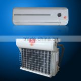 18000 BUT new technology solar and electricity hybrid type DC inverter solar air conditioner Saving above 60% of the energy