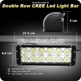 Goldrunhui RH-L0453 11''super Bright 12W LED Working Light For Off-Road, 4X4 Vehicles