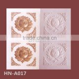 Exquisite craft European PU wall plaques
