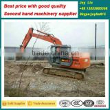 Used excavator-----h itachi zx120-6----used road construction machine
